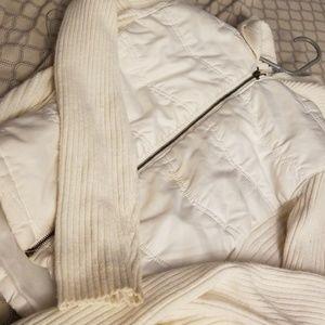 Cute winter coat by Ashley 26 international